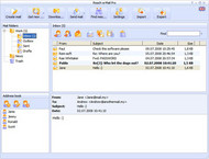 Reach-a-Mail Pro for U3 screenshot